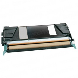Lexmark C734A1KG Black Laser Toner Cartridge