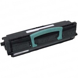 Lexmark E352H11A High Yield Black Laser Toner Cartridge