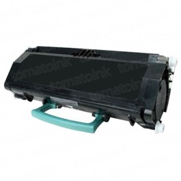 Lexmark E460X11A Extra High Yield  Black Laser Toner Cartridge