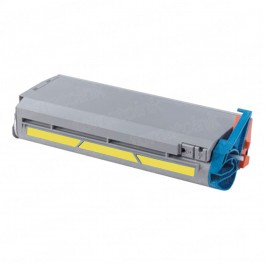 Okidata C7100 Yellow Laser Toner Cartridge