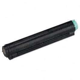 Okidata B4200 Black Laser Toner Cartridge