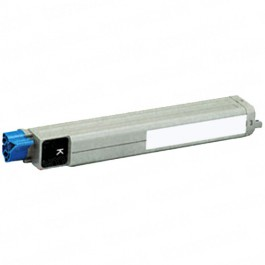 Okidata C9600 Black Laser Toner Cartridge