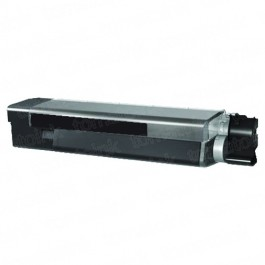 Okidata C5500 High Yield Black Laser Toner Cartridge