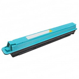 Panasonic KX-FATY508 High Yield Yellow Toner Cartridge