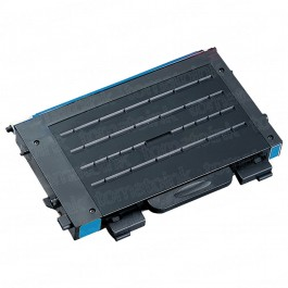 Samsung CLP-500D5C Toner Cartridge