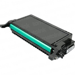 Samsung CLP-K660B Black Laser Toner Cartridge
