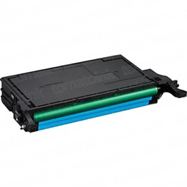 Samsung CLT-C508L High Yield Cyan Laser Toner Cartridge