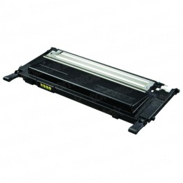Samsung CLT-K407S Black Laser Toner Cartridge