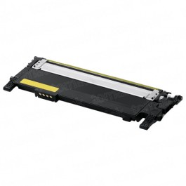 Samsung CLT-Y406S Yellow Laser Toner Cartridge
