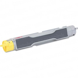 Xerox 106R01216 Standard Capacity Yellow Toner Cartridge