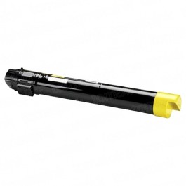 Xerox 106R01438 High Capacity Yellow Toner Cartridge