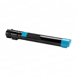 Xerox 106R1566 High Capacity Cyan Laser Toner Cartridge