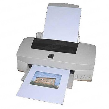 Epson Stylus Photo 710