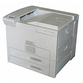 HP Mopier 240 Network Copier