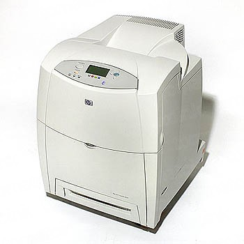HP Color LaserJet 4600 dn