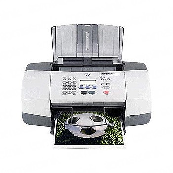 HP OfficeJet 4110v