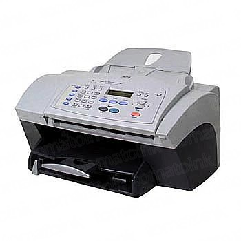 HP OfficeJet 5110