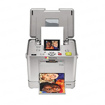 Epson PictureMate Flash PM 280