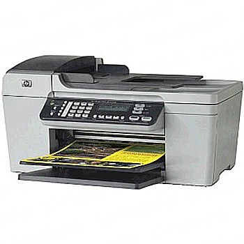 HP OfficeJet J5730
