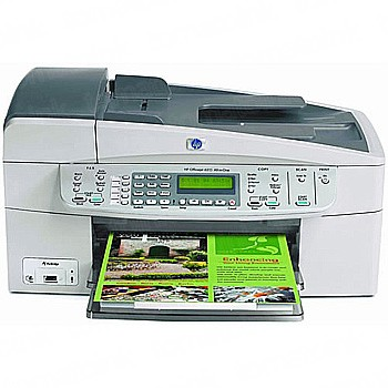 HP OfficeJet 6215