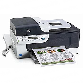 HP OfficeJet J4660