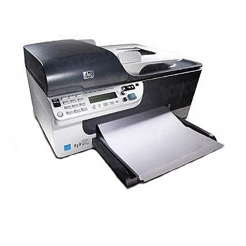 HP OfficeJet J4680c