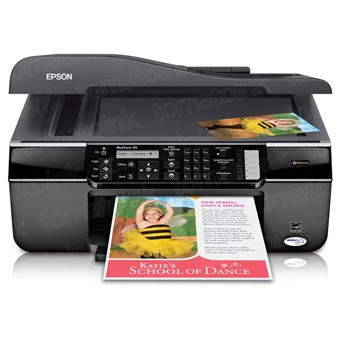 Epson Workforce 315