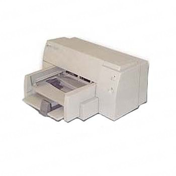 HP DeskWriter C540