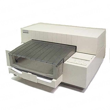 HP DeskWriter 520c