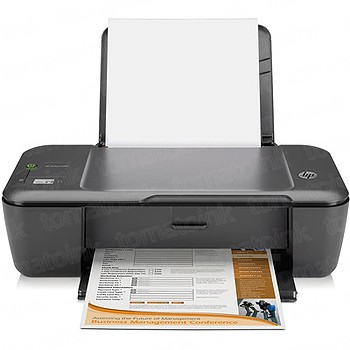 HP Business Inkjet 2000cxi