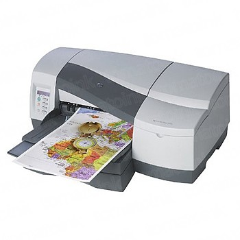 HP Business Inkjet 2500cse