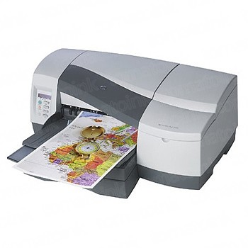 HP Business Inkjet 2500cxi