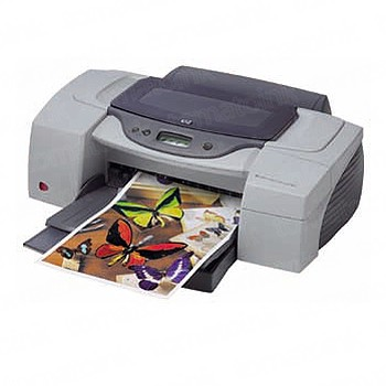HP Color Inkjet 1700