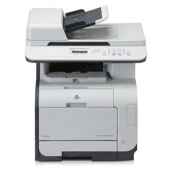 HP Color LaserJet CM2320n MFP