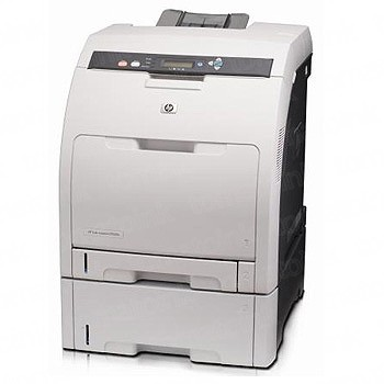 HP Color LaserJet CP3505x