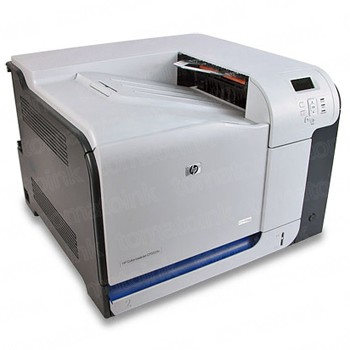 HP Color LaserJet CP3525x