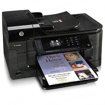 HP Officejet 6500A Plus - E710n