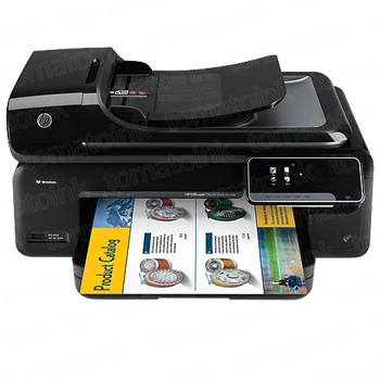 HP Officejet 7500A Wide Format - E910a