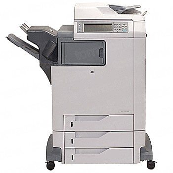 HP Color LaserJet 4730xs mfp