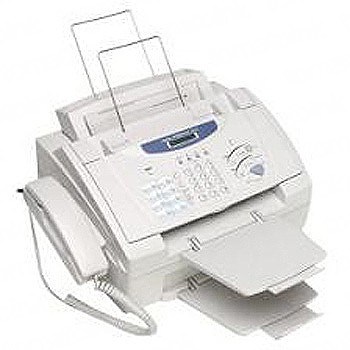 Brother Intellifax 2600p