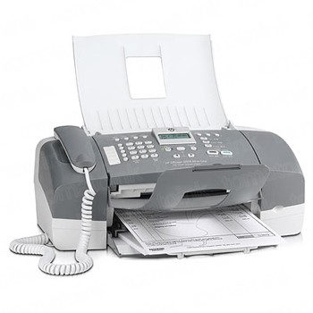 HP OfficeJet J3508