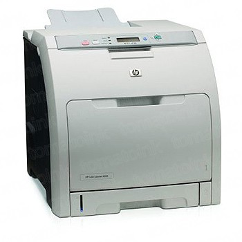 HP Color LaserJet 3000dn