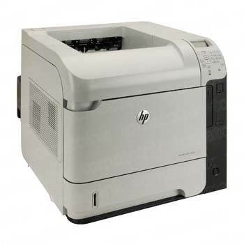 HP LaserJet Enterprise M603dn