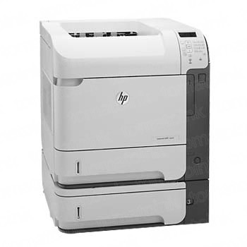 HP LaserJet Enterprise M603xh
