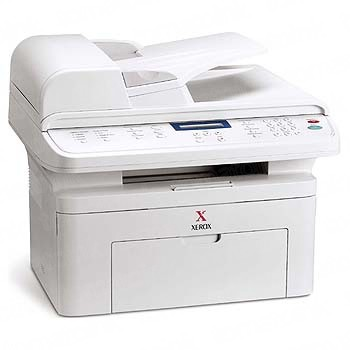 Xerox WorkCentre PE220