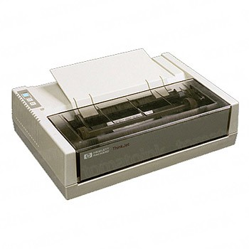 HP ThinkJet