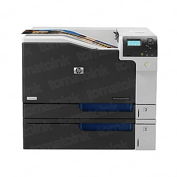 HP Color LaserJet CP5520