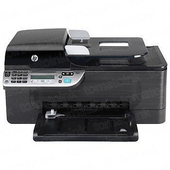 HP OfficeJet G510a