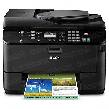 Epson Workforce WF-4530