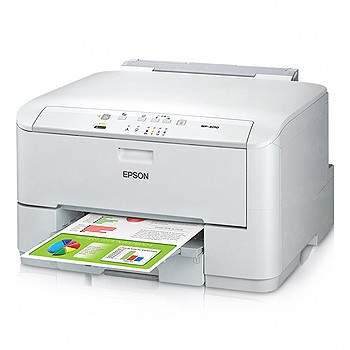 Epson Workforce Pro WF-4010